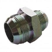 Male x Male JIC x JIC Hydraulic Adaptor