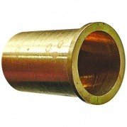 Brass Internal Tube Support