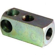 "Universal Anchor Block - 1/8"" NPT Female"