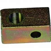 "Anchor Block (One Way) - 1/8"" BSPP Female"