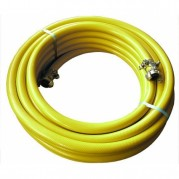 Compressed Air Hose Assembly - With Safety Fittings