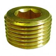 Male Metric Allen Key Plug