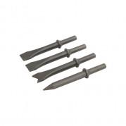 """7"""" 4 Piece Chisel Kit, suitable for AP17621"""