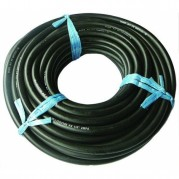 300psi Black Air Hose (ISO2398) - 25m