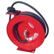 10 Mtr Spring Rewind Air & Water Hose Reel - Reelworks 816