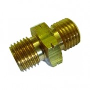 Brass Fittings - Metric Thread
