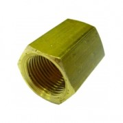 Adaptor Socket - BSPP Female Thread
