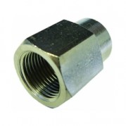 Reducing Socket - BSPP Female Thread - Nickel Plated