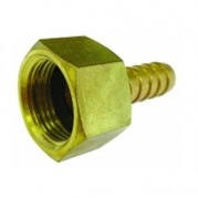 Swivel Nut, Washer and Flat Tail