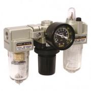 Filter & Regulator & Lubricator