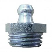 Grease Nipple Straight - Steel