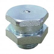 Grease Nipple Tat Head - Steel