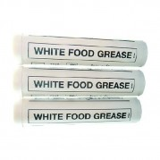 400g Food Lube Grease - White