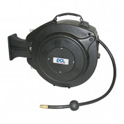 PVC Multi-Use 15 Metre Hose Reel