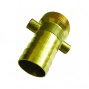 Lugged Fitting BSPT Male Thread