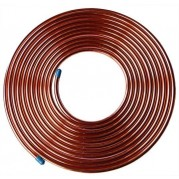 Imperial Copper Tubing - 30 Metre Coil