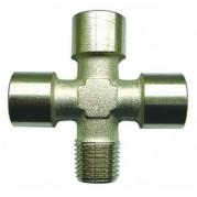 M/F/F/F Cross - Nickel Plated