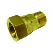 Equal Swivel Connector - 60deg