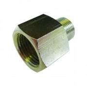 M/F Reducer - Nickel Plated