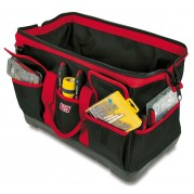 "TAYG 18"" Canvas Tool Bag c/w Water Proof Base"