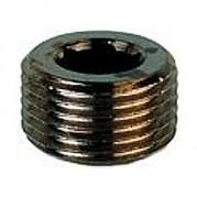 BSPT Allen Key Plug - Steel