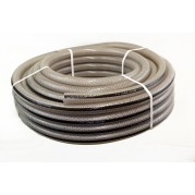 30 Metre Coil - High Pressure Food Quality PVC Suction & Delivery Hose