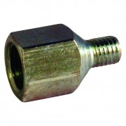 Straight Male Connector - Adaptor