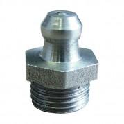 Grease Nipple Straight - Stainless Steel 304