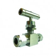 Needle Valves - Stainless