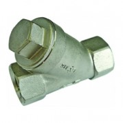 Y Strainer - Stainless