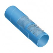 Acid 16 BAR UHMWPE Chemical Suction & Delivery Hose