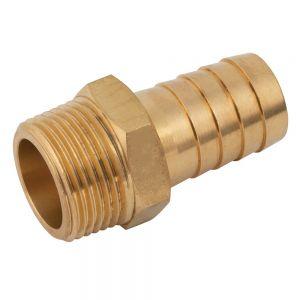 BSPT Hosetail - Brass