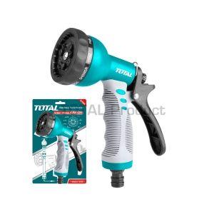 Total Plastic Trigger Nozzle