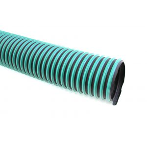 TPRA Two Ply Thermoplastic Rubber Ducting